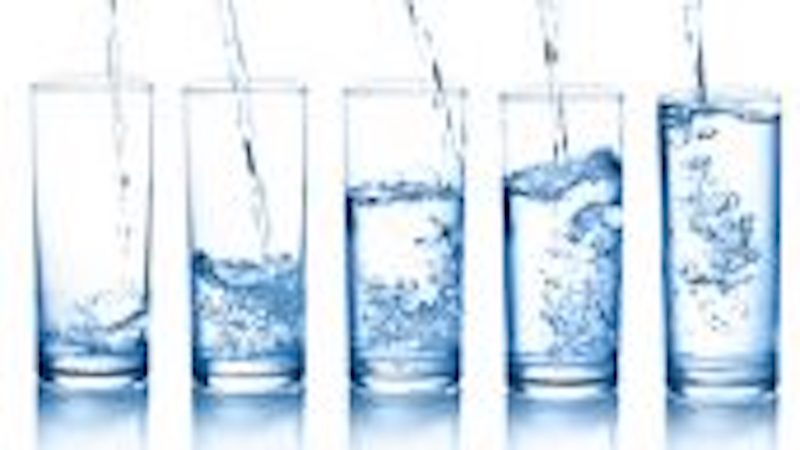 Drink 8 Glasses of Water a Day – TRUE or FALSE?