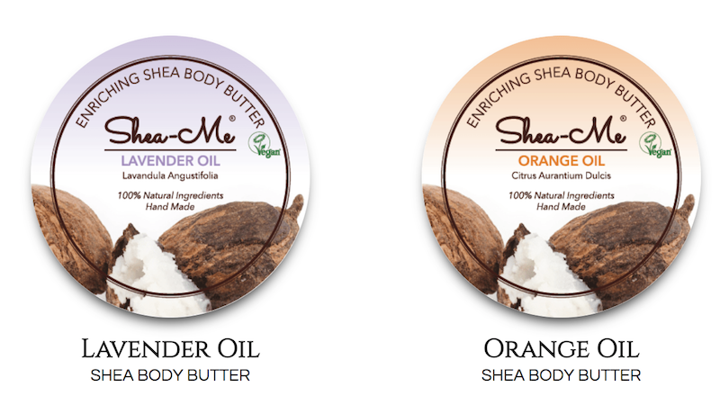 Organic Shea Butter Replacing the Chemical Creams to Detox Daily